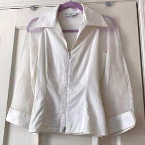 Anne Fontaine blouse